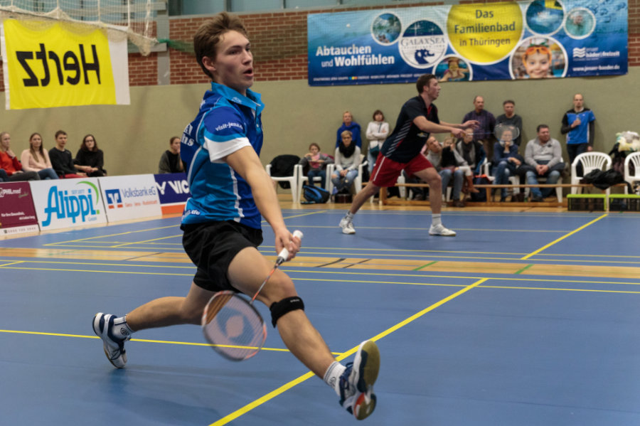 2. BL Badminton
