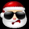 Santa-Claus-Cool-icon